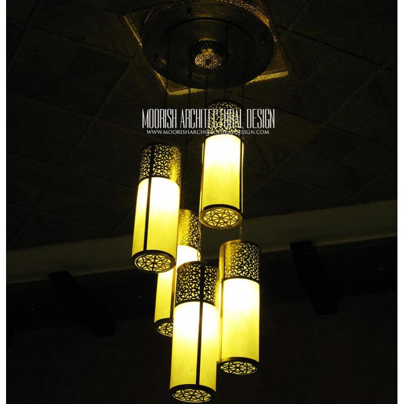 Shop Moroccan Kitchen Lighting Los Angeles