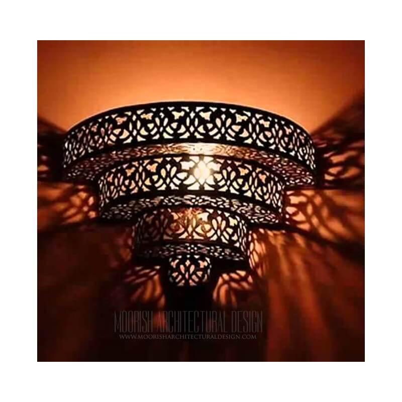 Shop Moroccan Bathroom Lighting Miami
