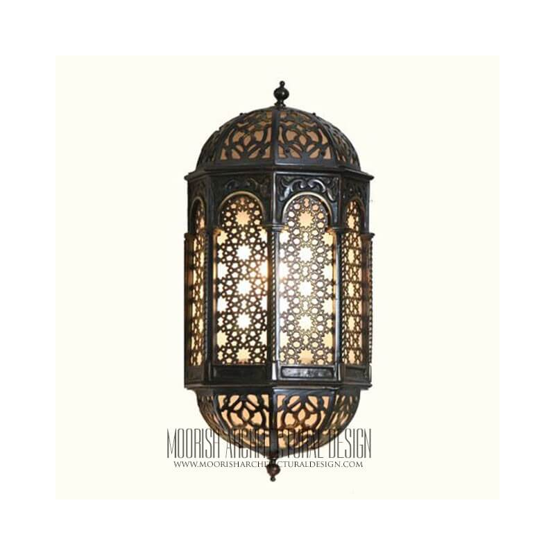 Shop Moroccan Bathroom Lighting San Francisco