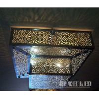 Shop Moroccan Bathroom Lighting Dallas, Houston, Austin, Texas