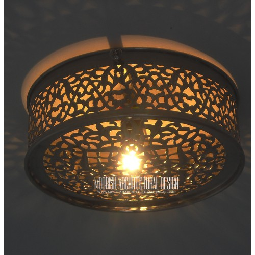 Moroccan Ceiling Light 18