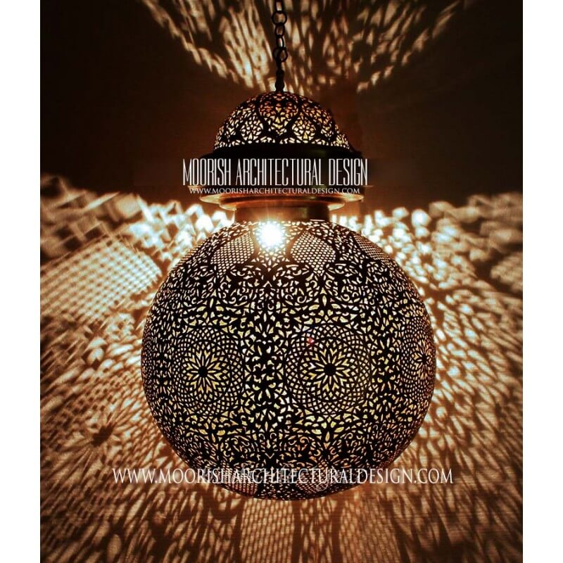 Moroccan Lantern UL-Listed: Buy Quality Moroccan lamps New York