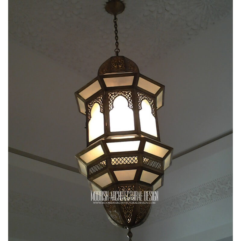San Francisco Best Moroccan Lighting Store: Buy Quality Moorish Lanterns