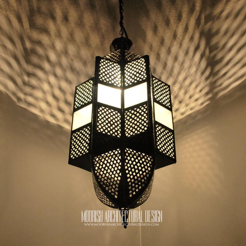 San Francisco Moorish Lighting Shop: Buy quality Moorish Lanterns