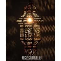 San Francisco Spanish Colonial Lighting: Buy custom Moroccan Lantern