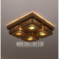 San Francisco Designers Lighting retail shop: Buy custom ceiling Lights