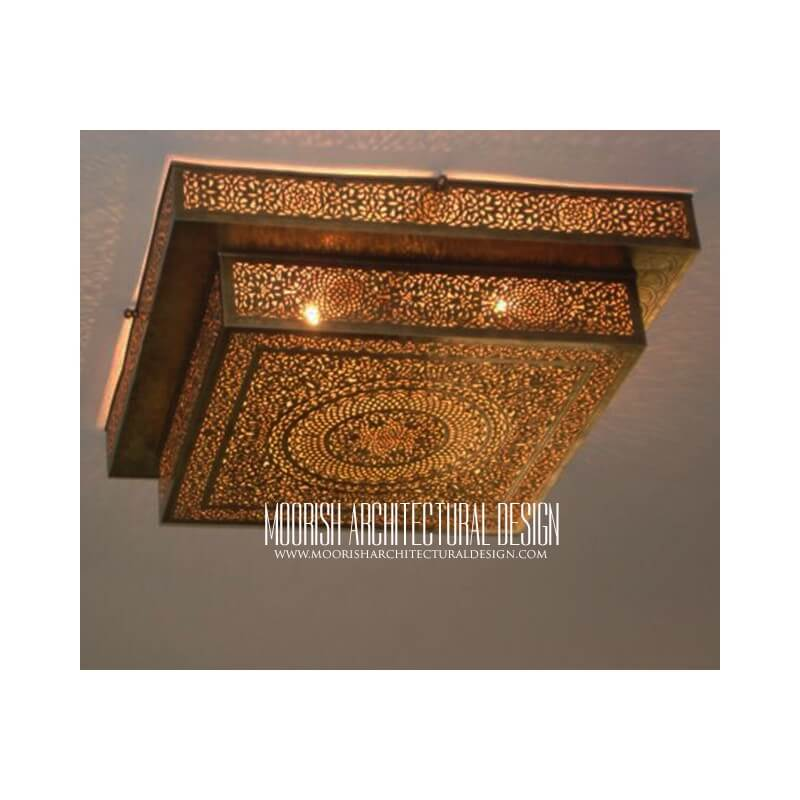 Shop Moroccan lighting Los Angeles: UL-Listed Moroccan lamps