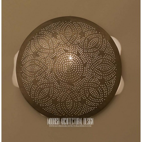Moroccan Ceiling Light 24