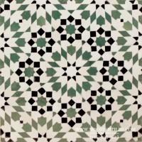 Moroccan Tile 05
