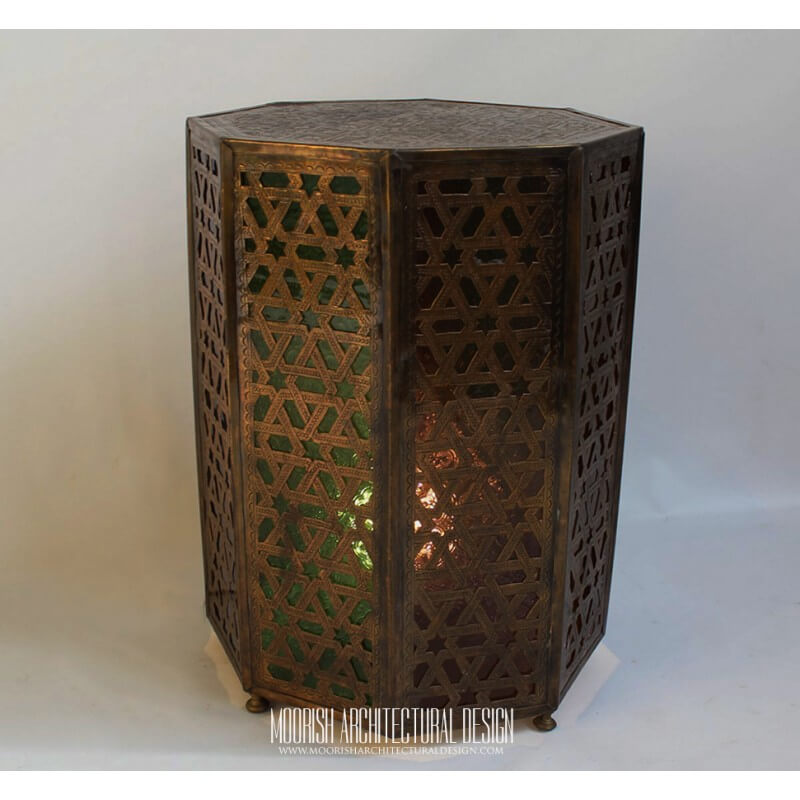Best Moorish Lighting shop San Francisco, Los Angeles, Santa Barbara