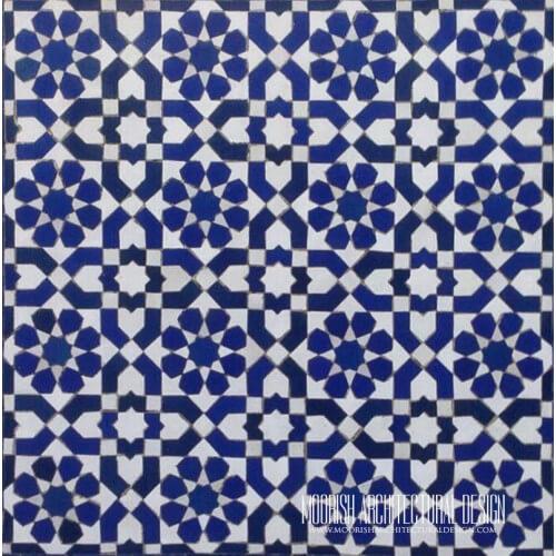 Moroccan Tile 213
