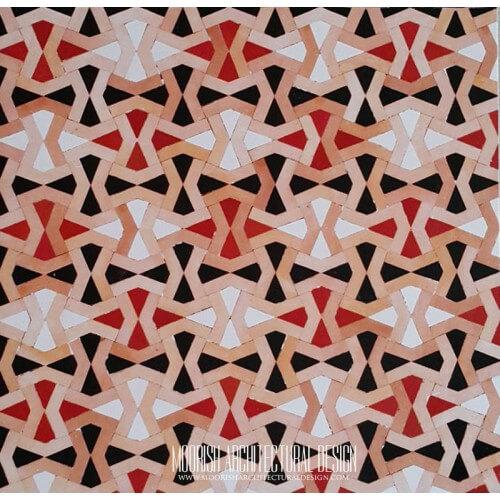 Moroccan Tile 224