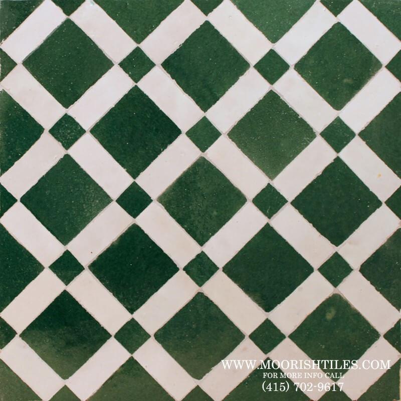 Moroccan Tile 14