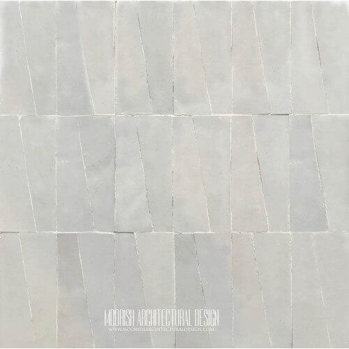 Moorish Modern Tile 21