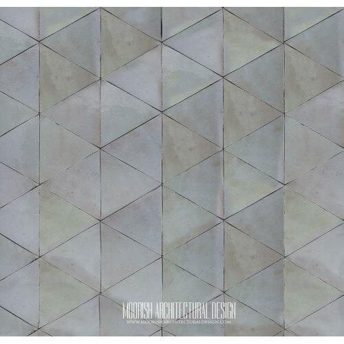 Moorish Modern Tile 22