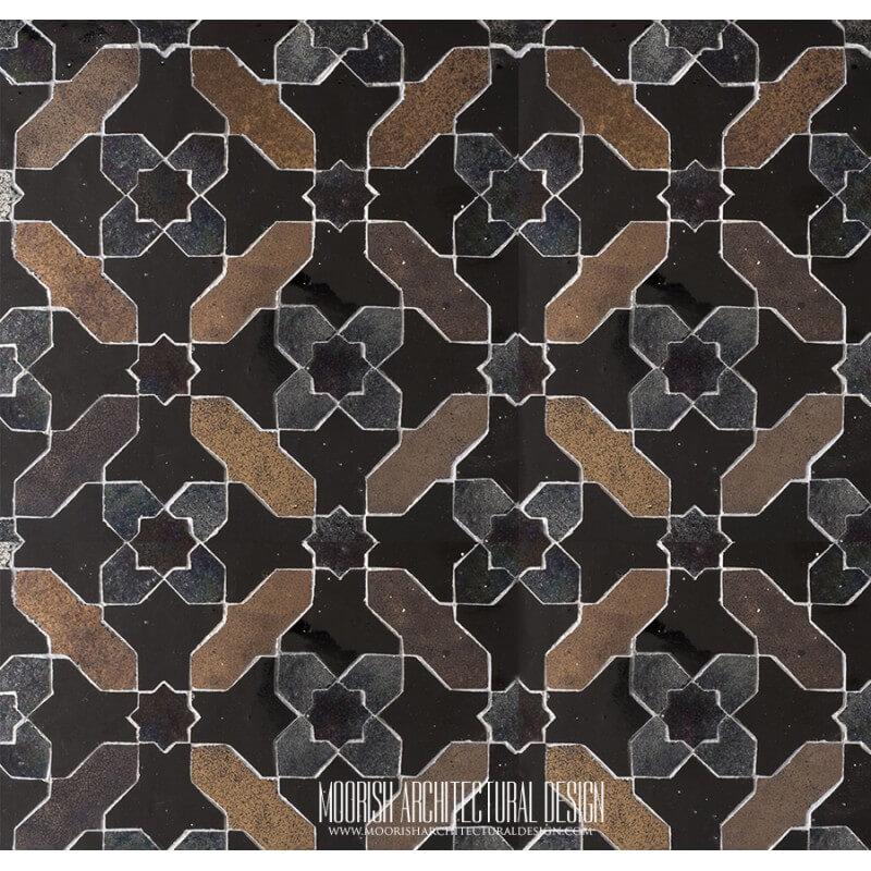 Moroccan Tile zellige