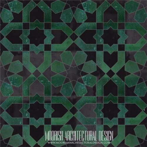 Moroccan Tile 233