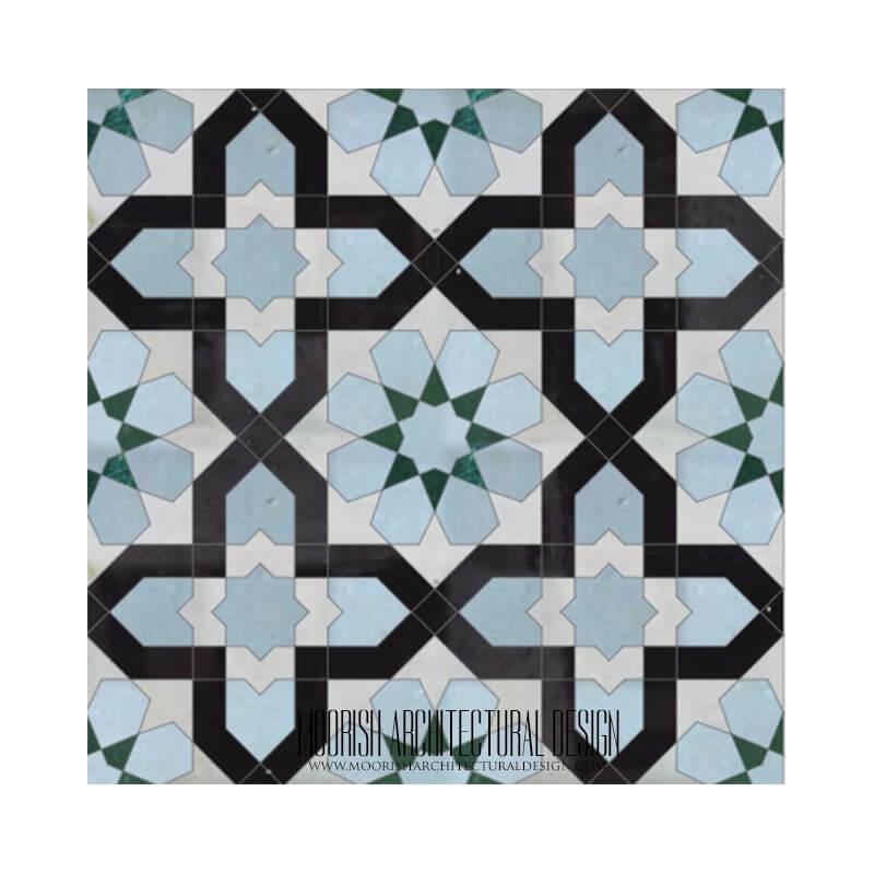 Zellige: Buy Moroccan Tiles San Francisco, CA