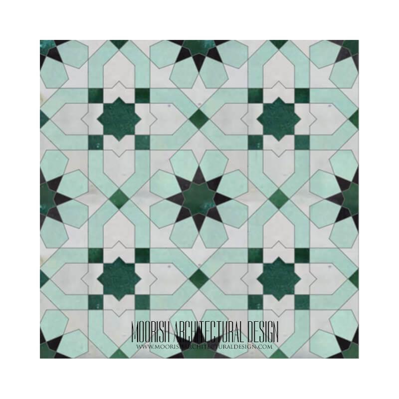 Shop Zellige Tiles: Moroccan tiles for sale