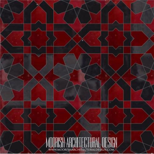 Moroccan Tile 241