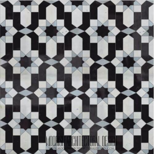Moroccan Tile 244