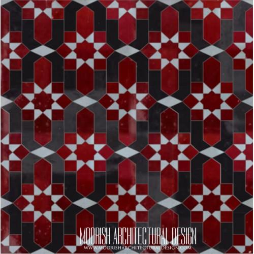 Moroccan Tile 248