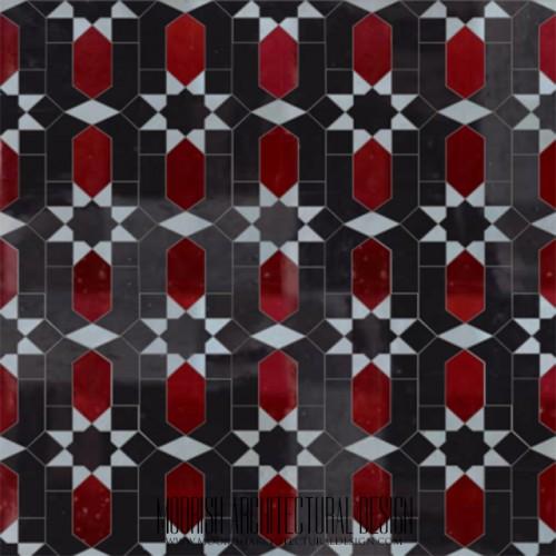 Moroccan Tile 249