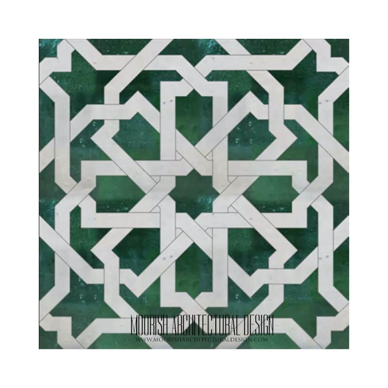 Moroccan tile Shop Atlanta, Georgia