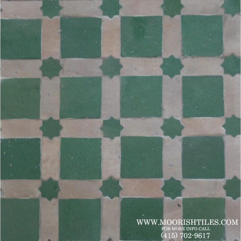Moroccan Tile 18