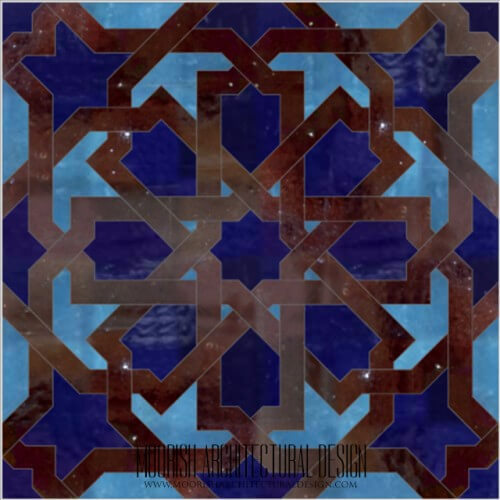Moroccan Tile 263