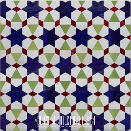 Moroccan Tile 277