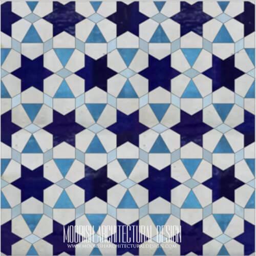 Moroccan Tile 278