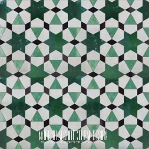 Moroccan Tile 280