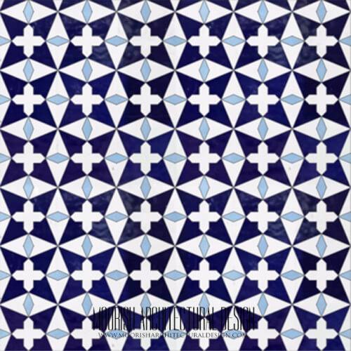 Moroccan Tile 283