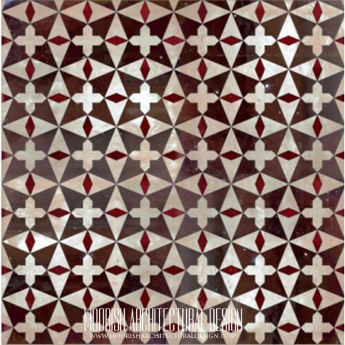 Moroccan Tile 285