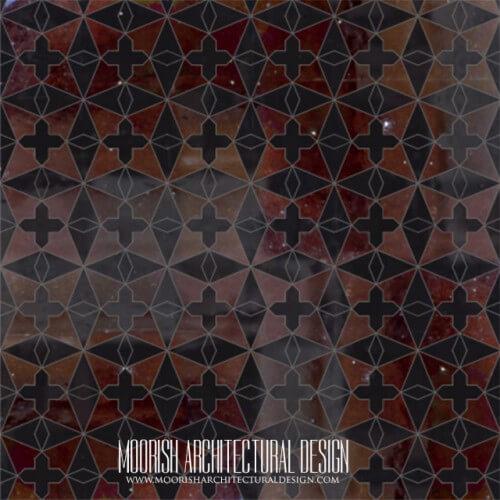 Moroccan Tile 286