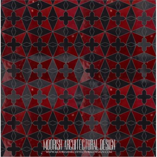 Moroccan Tile 287