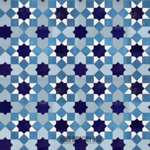 Moroccan Tile 294