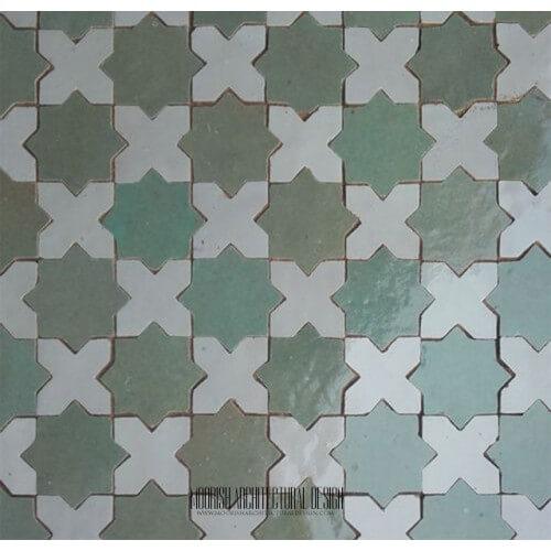 Moroccan Tile 297