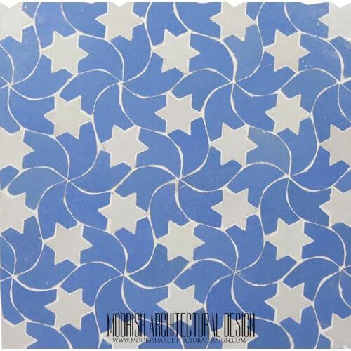 Moroccan Tile 298