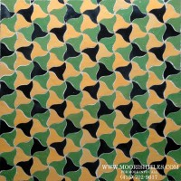 Moroccan Tile 28