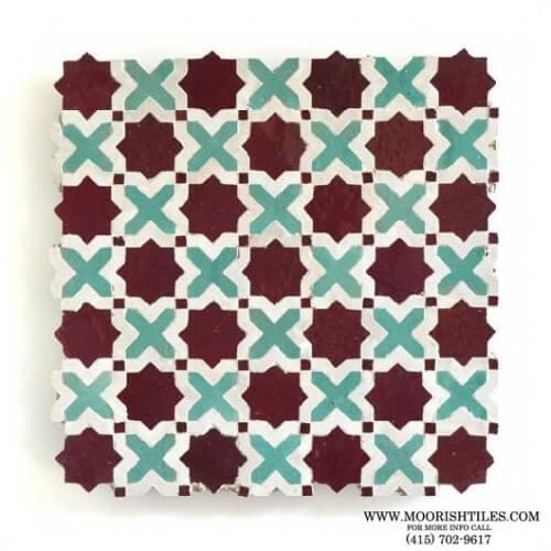 Moroccan Tile 29