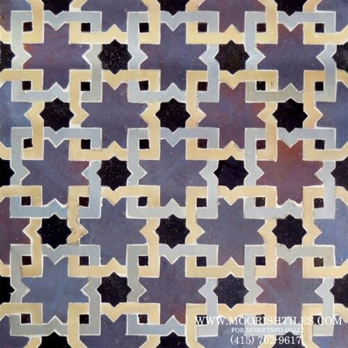 Moroccan Tile 32