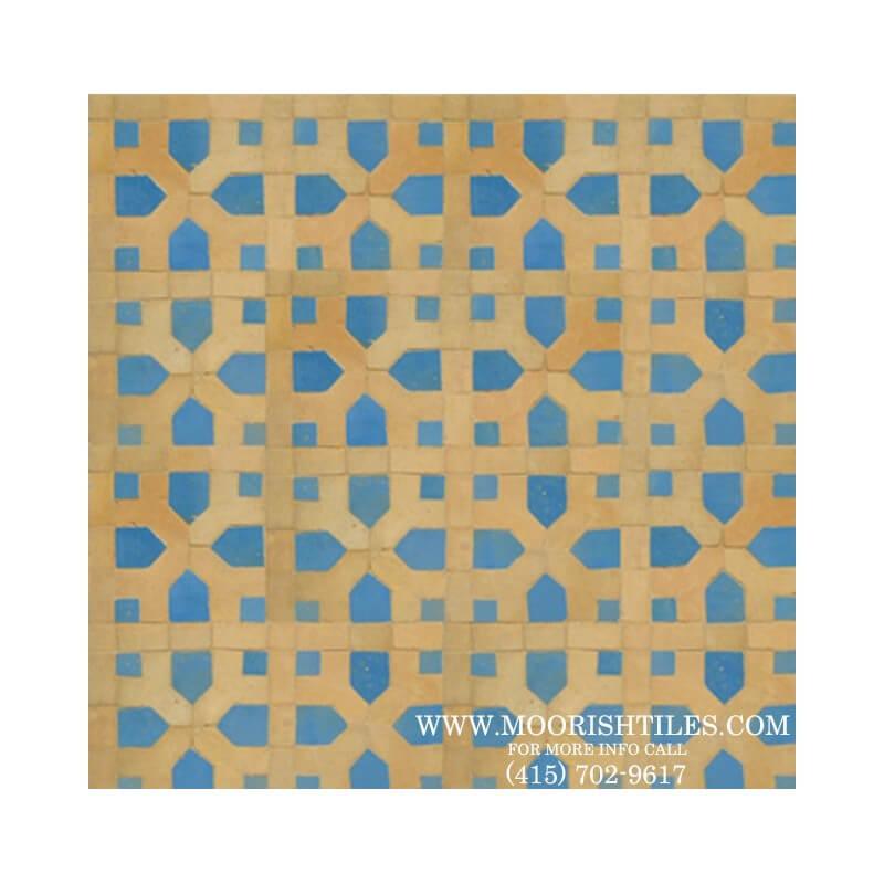 Moroccan Tile 33