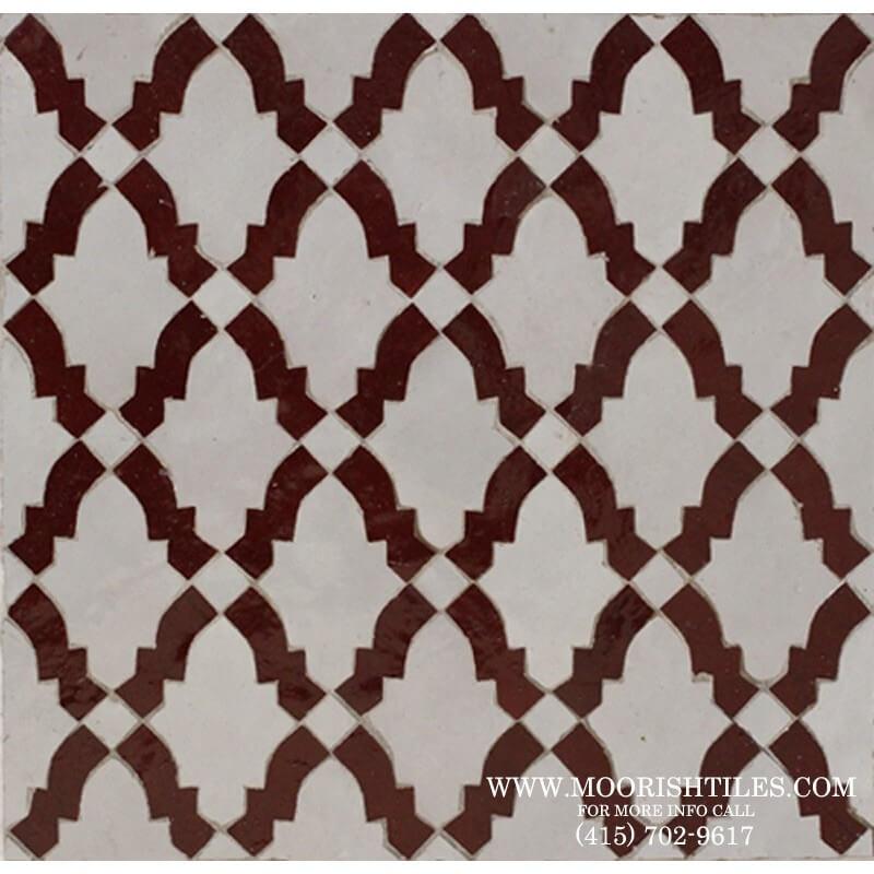 Moroccan Tile Chappaqua New York