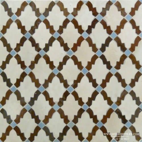 Moroccan Tile 40