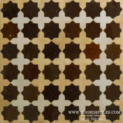 Moroccan Tile 44