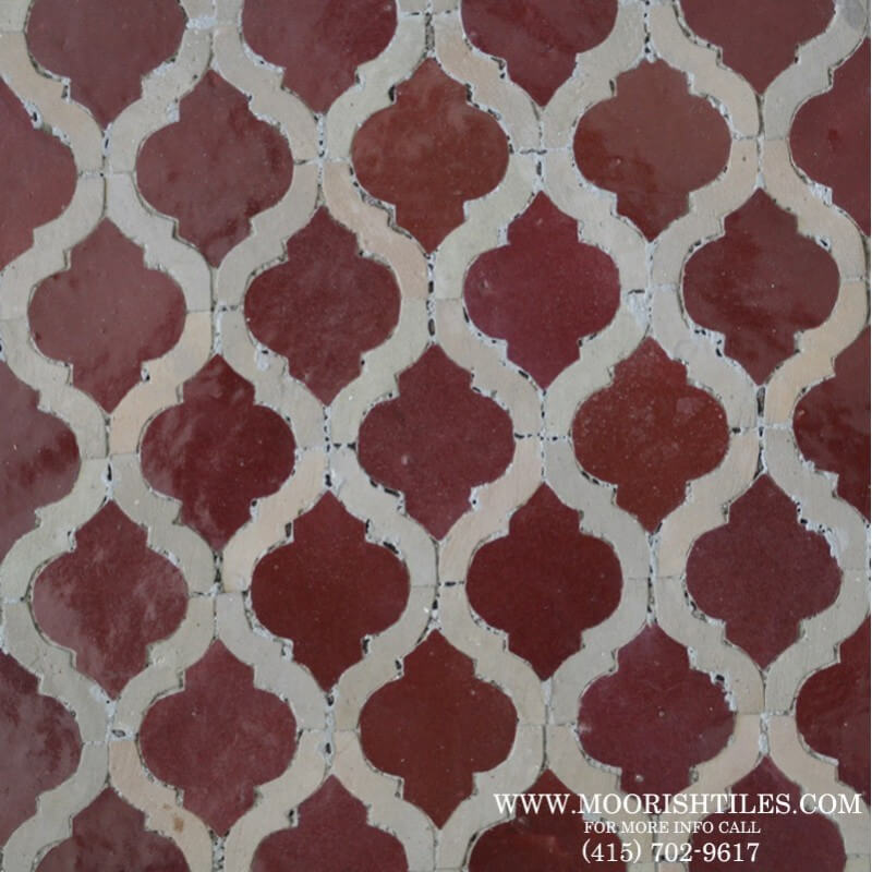 Moroccan Tile San Francisco bay area