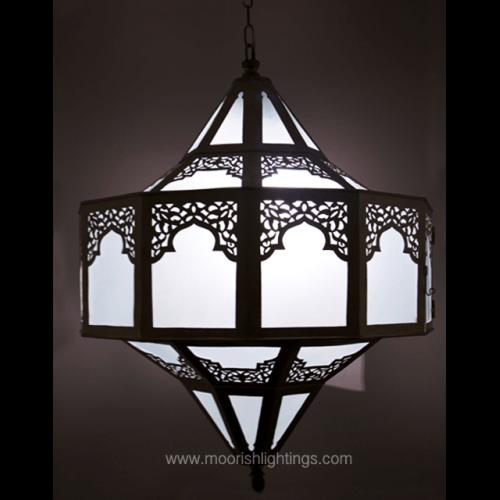 Traditional Moroccan Pendant 01