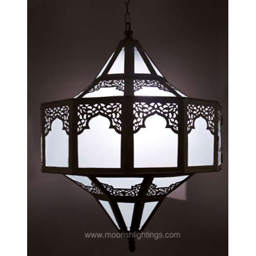 Moroccan Kitchen Lantern